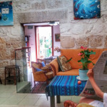 Port Inn Haifa: a superb little option for exploring Haifa and the north!