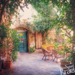 Fauzi Azar Inn: a truly charming Nazareth hostel!