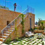The Way Inn: the ultimate stopover in the magical town of Safed