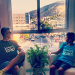 The Tiberias Hostel: an awesome base for exploring the Galilee!