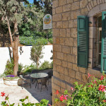 The Templer Inn: an authentic Jerusalem B&B to truly savor!